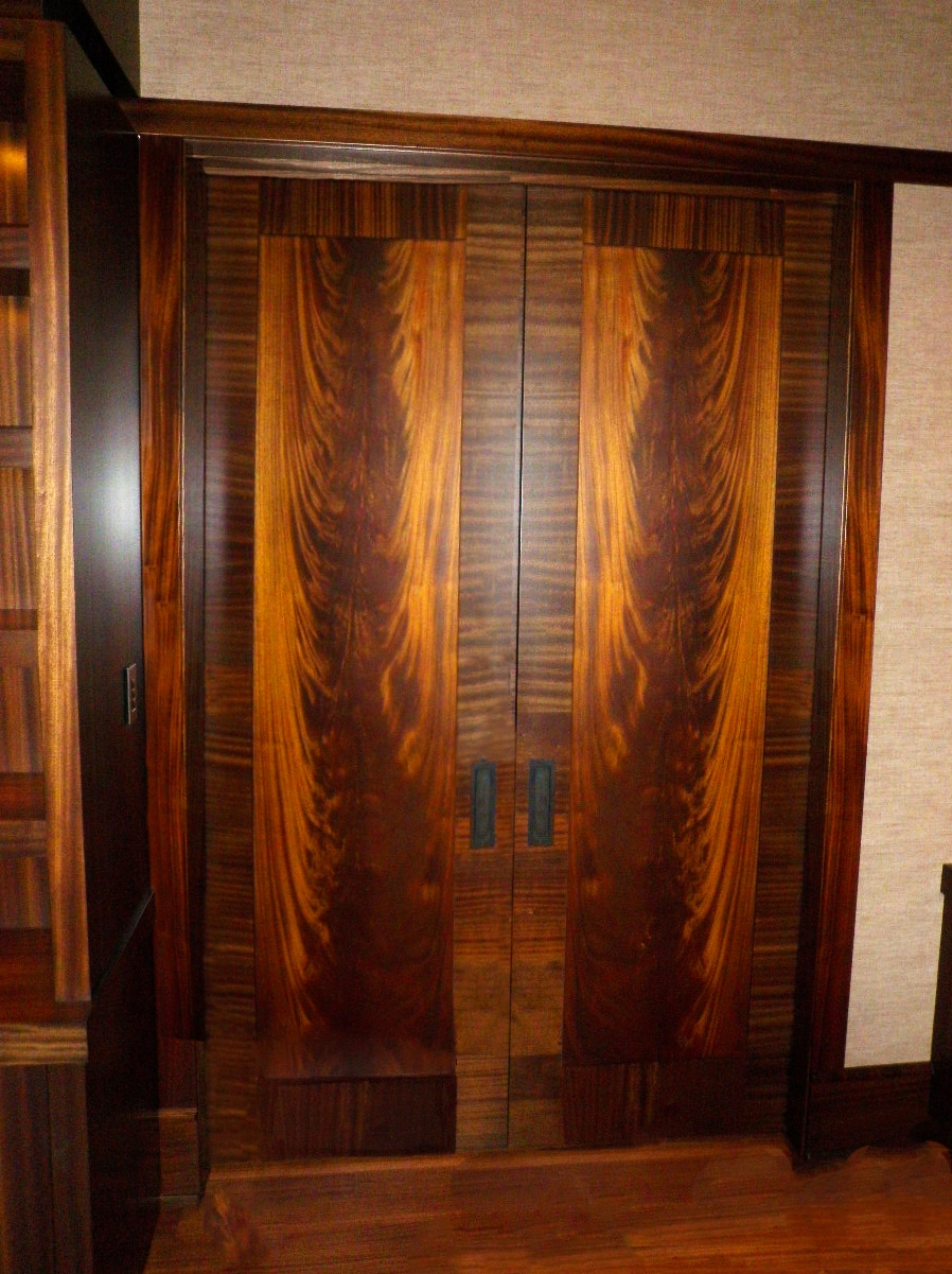 sapele door cross country solutions inc