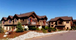 Steamboat Springs luxury condos