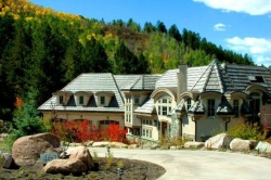 View the album Mountain Custom Homes