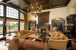 Interior luxury paint